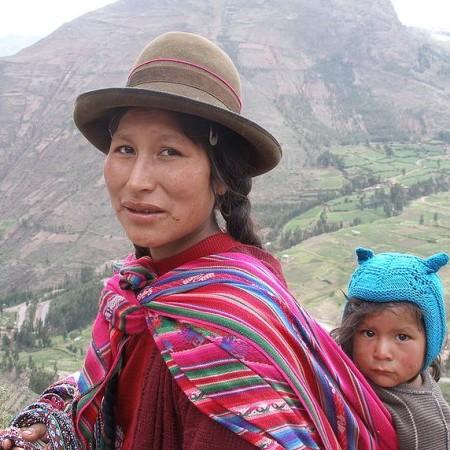 donna ecuador
