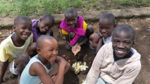 2 - bambini del dala kiye