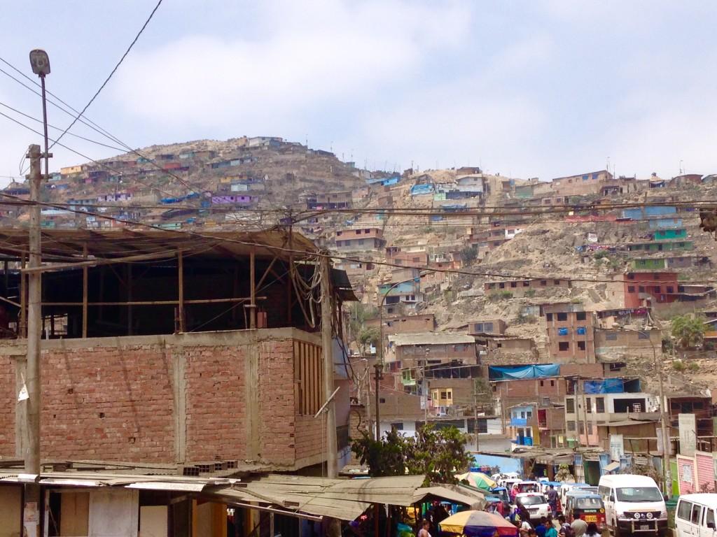 Barrio Nueva Esperanza
