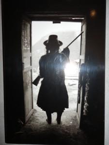 Fotografia della mostra fotografica Ministerio de la Cultura, Lima, Perú