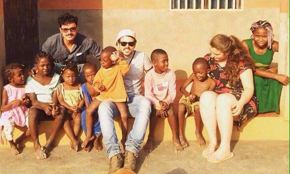 avaz camerun
