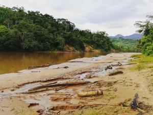 Rio Cachiyacu