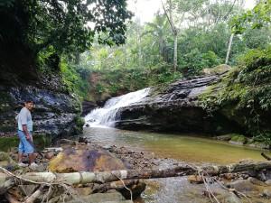 Cascata Velo di Vedova